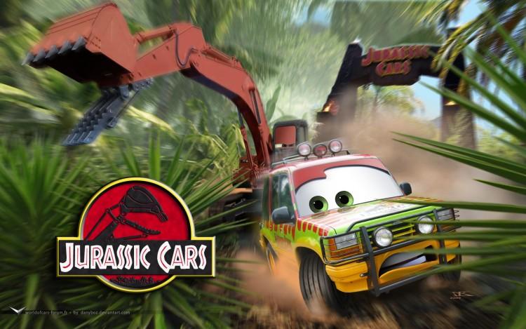 [Pixar] Cars 2 (2011) - Sujet de pré-sortie - Page 15 090902140604_37