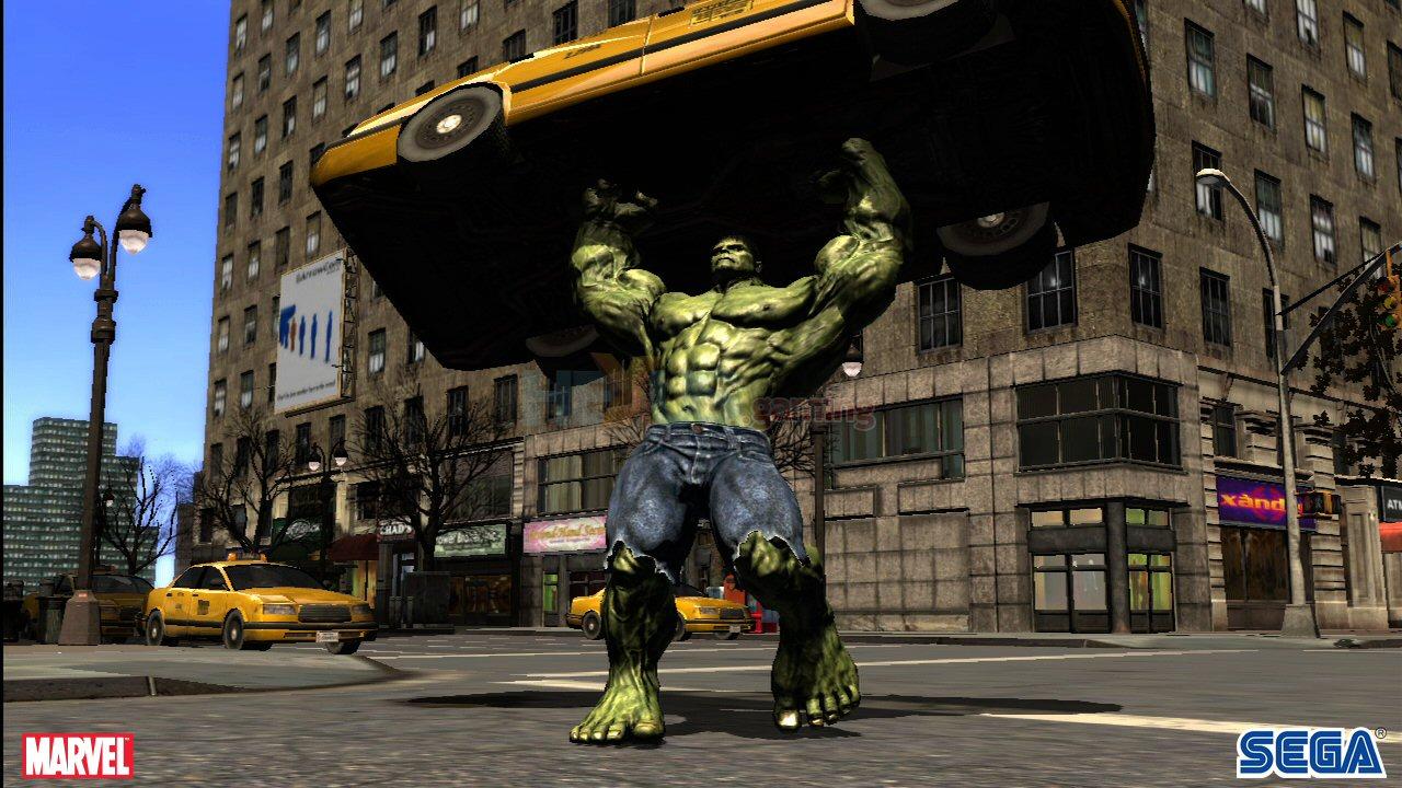 لعبة الوحش الاخضر the incredible hulk hard game برابط واحد Hulk1_large