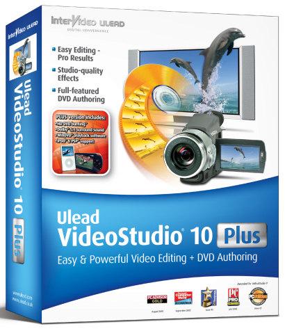 عملاق برامج التحرير Ulead Video Studio 10 Plus كامل .......... وبرابط واحد صاروخ Uvs10_plus_box_tn