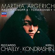 Tchaikovsky: Concertos pour piano 004
