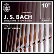 Bach - Oeuvres pour orgue 632