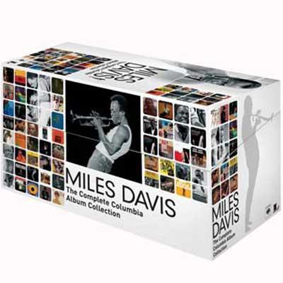 [jazz] Miles Davis 934