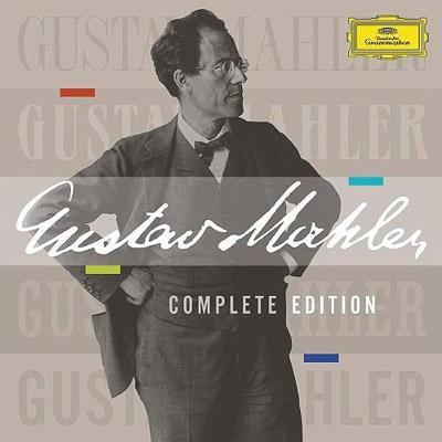 - Mahler-intégrales symphonies - Page 3 744