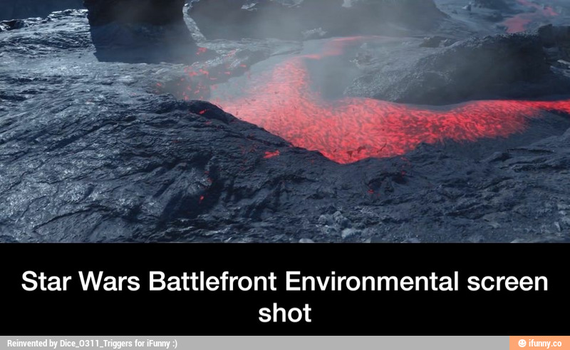Next-Gen Star Wars Battlefront, Excited yet? - Page 3 071f4d364705289b82725d798a9b445717a29dee7ff896e86c0c25593336490f_1