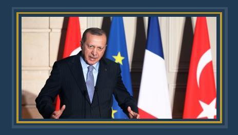 لبنك المركزى التركى يلمح إلى رفع أسعار الفائدة خلال أيام بسبب التضخم  388489