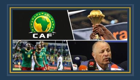 مدير شركة كهرباء السنغال يتعهد بعدم انقطاع التيار خلال كأس أمم إفريقيا2019 539468