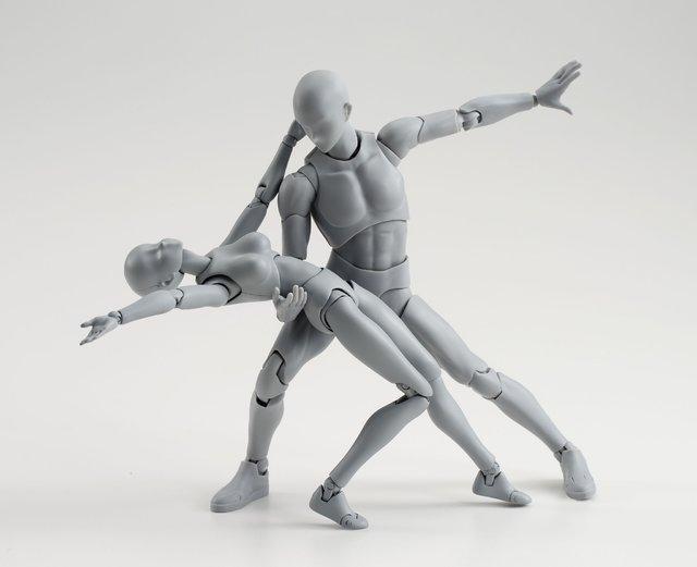Figurines de référence 617324