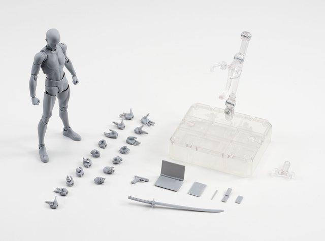 Figurines de référence 617329