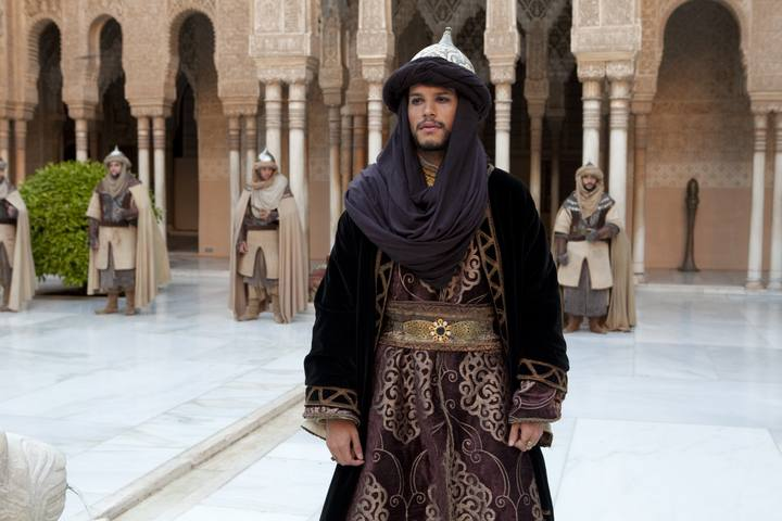 Boabdil o Mohammed XII (1459-1533) 1370974230272