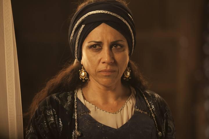 Aixa (finales del siglo XV, esposa de Muley Hacén) 1381227885365