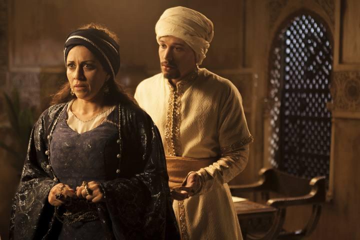 Aixa (finales del siglo XV, esposa de Muley Hacén) 1381227915888