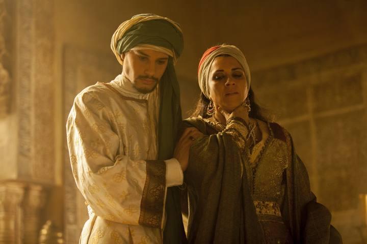Aixa (finales del siglo XV, esposa de Muley Hacén) 1381227921253