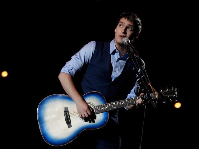 "Bélgica 2010 >> Tom Dice ""Me and my guitar"" 1275167458056"
