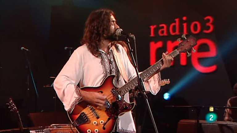 Los conciertos de Radio 3 - Julián Maeso