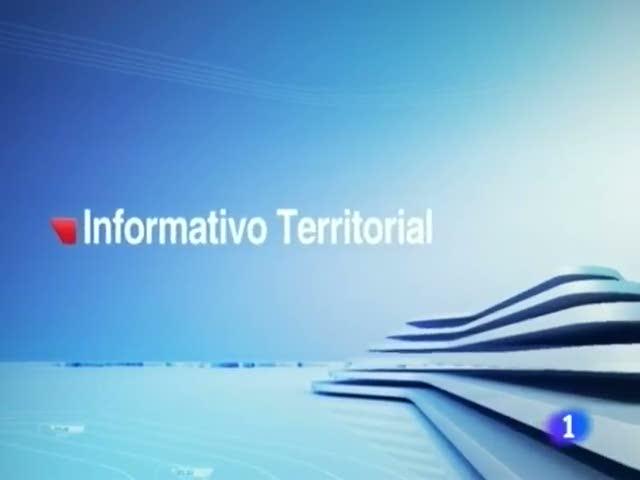 Noticias Murcia - 28/11/12