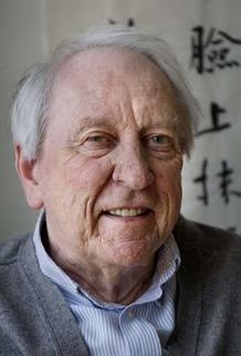 Tomas Tranströmer, premio Nobel de Literatura 2011 1317898380790