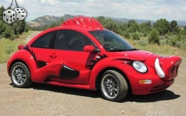 Neobicni, smijesni i ostali automobili - Page 2 Weird_vehicles_00