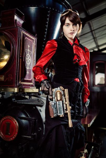 Imágenes steampunk (y por tanto aplicables al Castillo de Falkenstein. Steampunk_cosplay_hotties_640_13