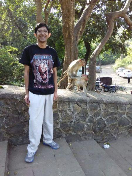 குரங்குகளின் செக்ஸ் சேஷ்டை Monkeys_make_one_guys_photo_truly_memorable_640_07