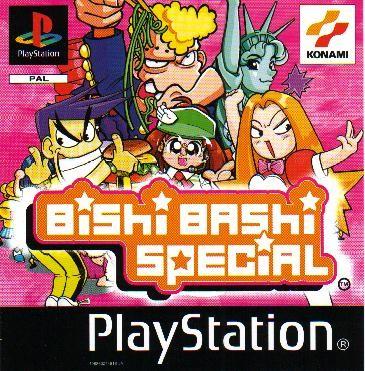 TEST Bishi Bashi Special PS1 1178039225-1