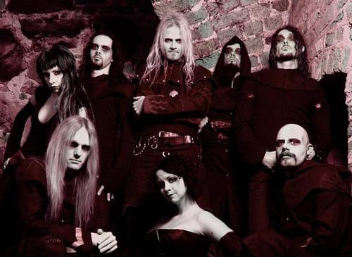 Metal 70s à 10s : top cds et top groupes Therion-44284