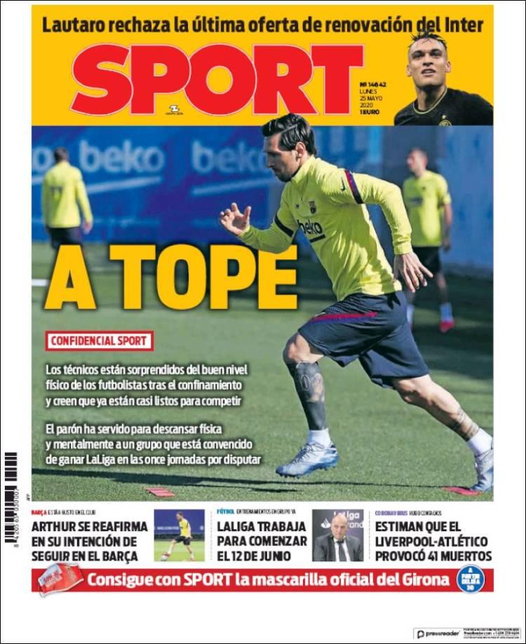 Diario Sport 25-5-2020 Sport.750