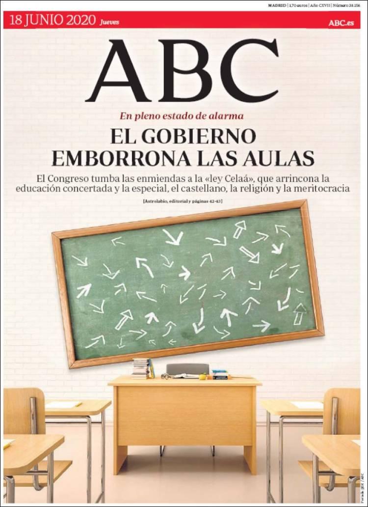 DIARIO ABC 18-6-2020 Abc.750