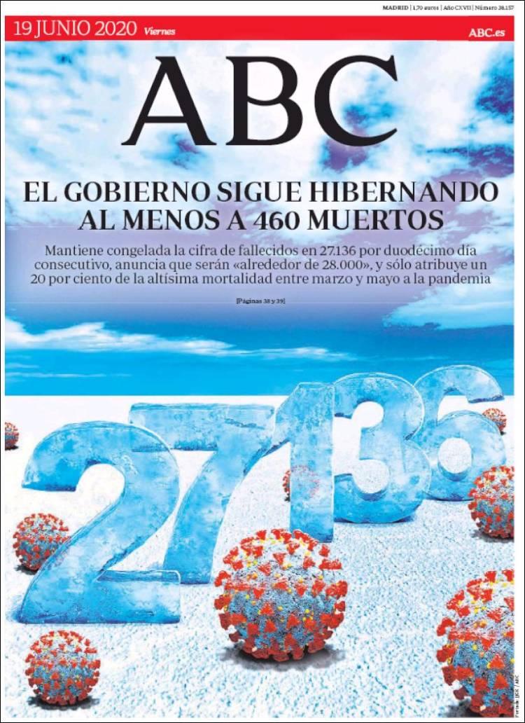 DIARIO ABC 19-6-2020 Abc.750