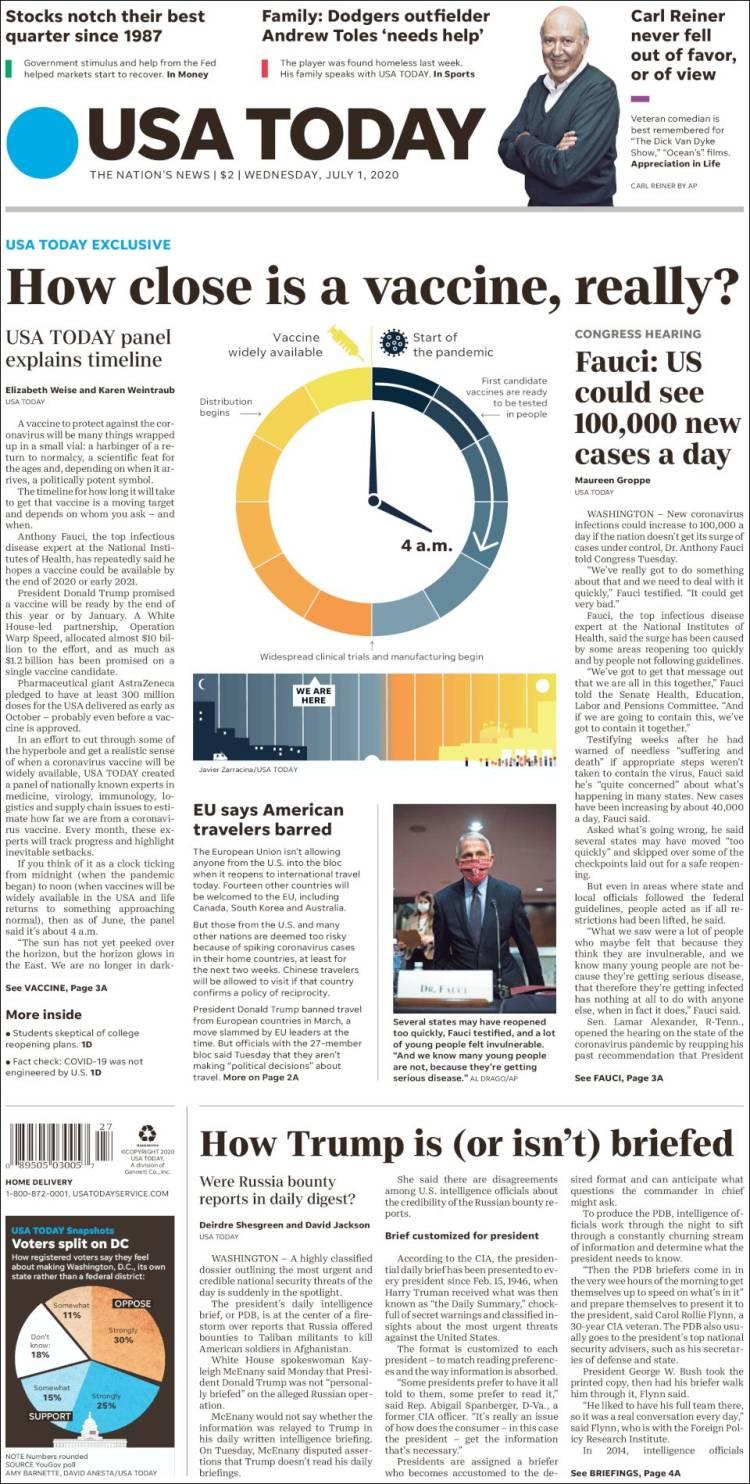 USA Today - 1-7-2020 Usa_today.750