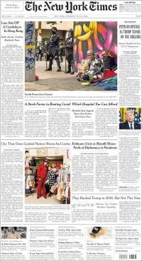 The New York Times 2- 72020 Newyork_times.200
