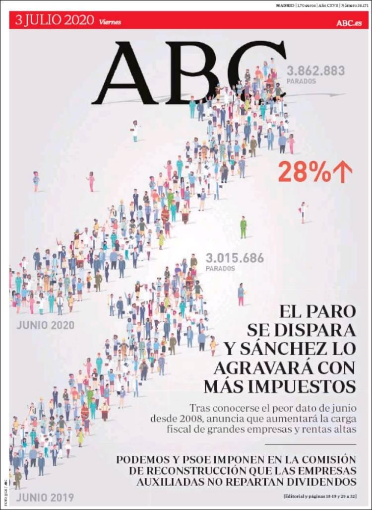 DIARIO ABC 3-7-2020 Abc.750