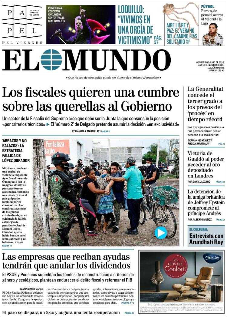 DIARIO EL MUNDO 3-7-2020 Elmundo.750