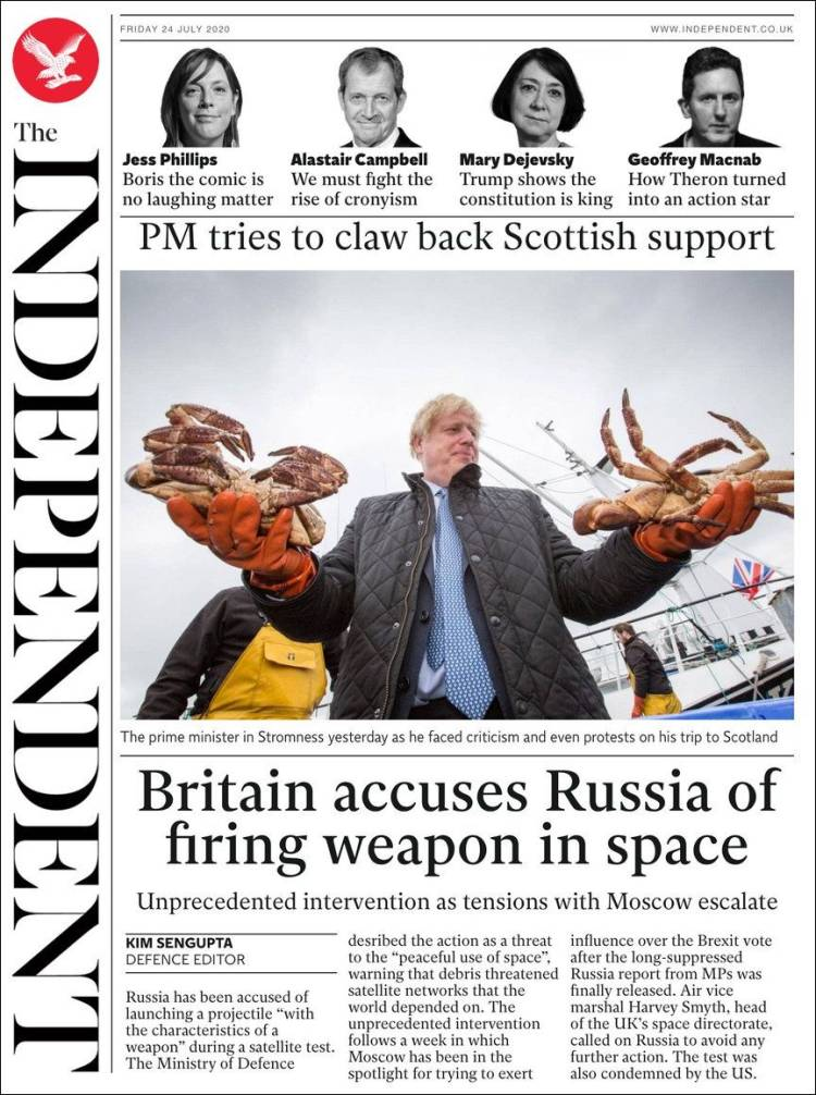THE INDEPENDENT 24-7-2020 The_independent.750