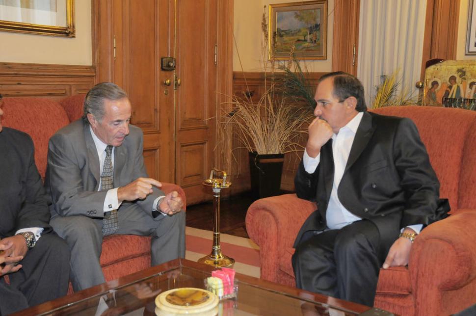 Argentina volverá a producir rieles de acero en 2014 533706_201302192314330000002
