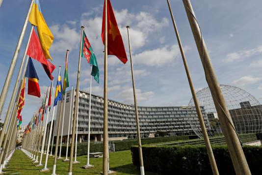 Les États-Unis et Israël se retirent de l'Unesco 918353a_PAR01_UNESCO-ELECTION-USA_1012_11