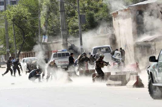 Afghanistan : un double attentat à Kaboul fait au moins 21 morts 80571a8_49f9c41ae8854931b545b3dfea7eb7c2-a1a0d109bf7d463d8316210d7f299b10-0