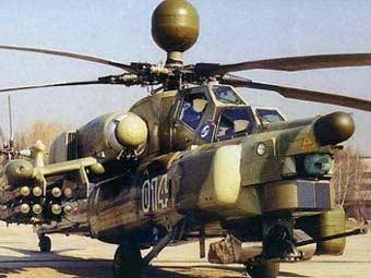 Mi-28N Havoc: News Picture