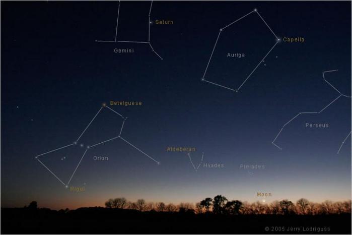 Откуда пошли названия созвездий 13780695_winterconst_lodriguss_008label