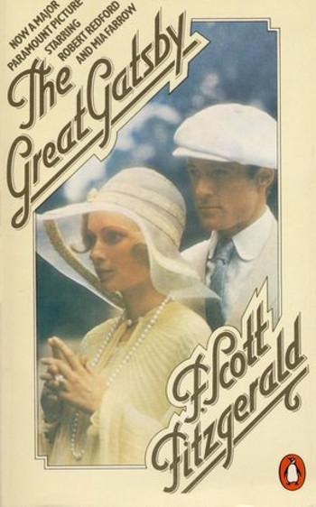 Gatsby le magnifique : les couvertures Couv38214865