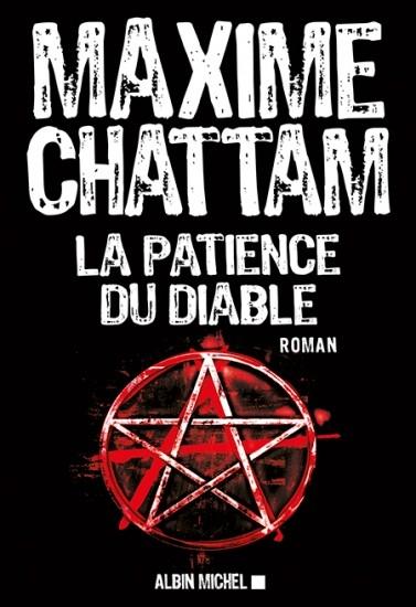 CHATTAM Maxime - La patience du diable Couv10593215