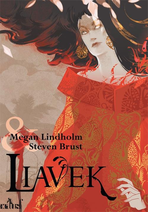 Liavek  Couv23203047