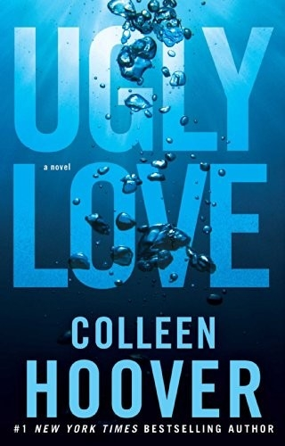 UGLY LOVE de Colleen Hoover Couv62395299