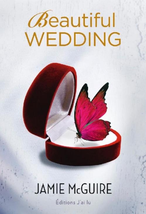 [Jamie McGuire ]Beautiful Wedding Couv33617671