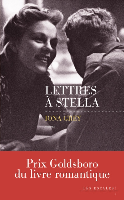 Lettres à Stella de Iona Grey Couv69487924