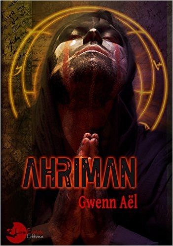 Ahriman Couv67912378