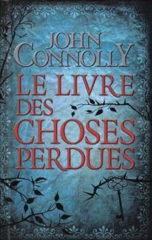 Le Livre des Choses Perdues de John Connolly - Page 2 Couv59464283