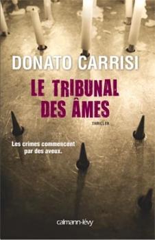 Le Tribunal des âmes Couv33642340