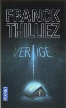 Vertige de Franck Thilliez Couv33266435