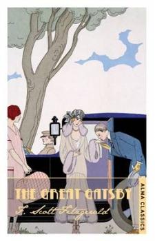 Gatsby le magnifique : les couvertures Couv63980625
