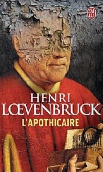 L'Apothicaire Couv47571865
